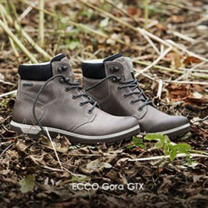 Ecco Gora GTX Hiking/ Walking Boot